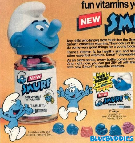 Chewable_Smurf_Vitamins_Ad