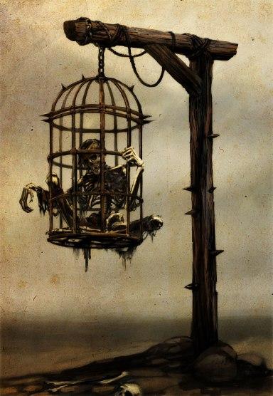 demonicon_skeleton_cage