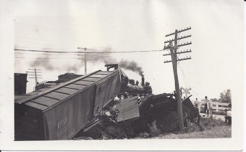 GlenTay Train wreck 4